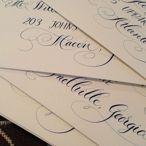 Marlean's Super-Flourished-Envelopes