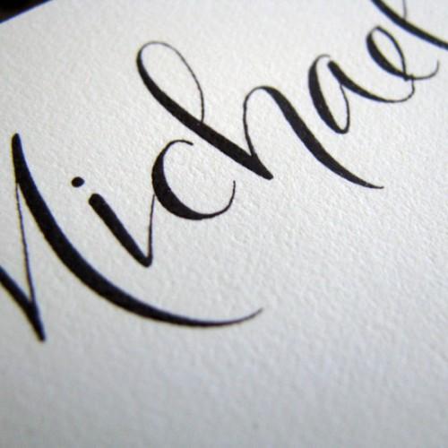 Marlean's Casual Script